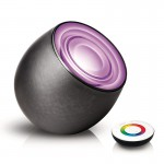Philips Living Colors Antracite Gen. 2 plus, mit neuer Ambiance Fernbedienung