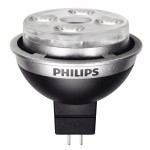 Philips MASTER LED Spot 7W dimmbar GU5.3 TC 3000K 12V 830 24° -*A
