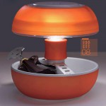 CLE Tea Candle Lights LED Tee Licht Kerzen 6er Set weiss