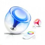 Philips LED Lampe Living Colors Crystal 2.Gen. PLUS