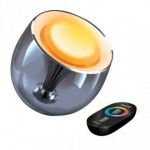 Philips LED Lampe Living Colors Black 2.Gen.