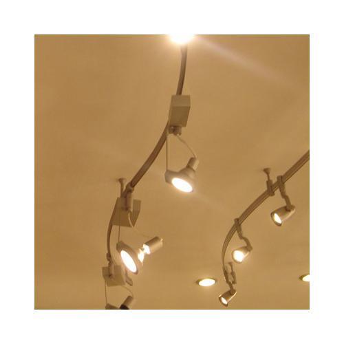 cle alutec hochvolt schienensystem leuchte 20 30w alu grau cardanlight europe stromschienen. Black Bedroom Furniture Sets. Home Design Ideas