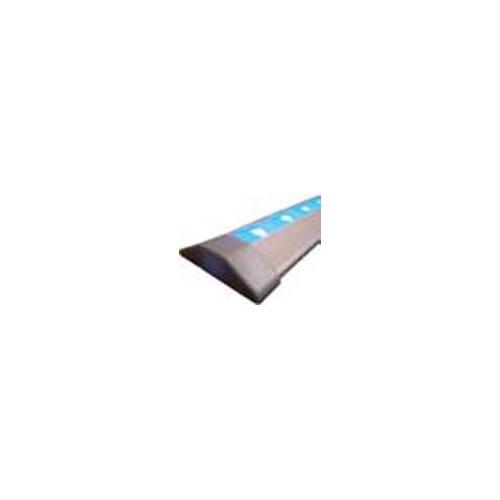 led schlauch alu profil kanal prisma endkappe cardanlight europe led komponenten led schlauch 12v. Black Bedroom Furniture Sets. Home Design Ideas