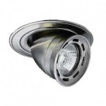 CLE LED / Halogen Einbauleuchte MR16CG Modo max. 50W chrom