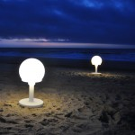 Gaga Lamp Design CLASSICLAMP IN oder OUTDOOR