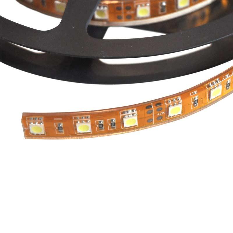 cle led smd flex stripe leds 12v 5m warmweiss led schlauch aussen innen cardanlight europe led. Black Bedroom Furniture Sets. Home Design Ideas