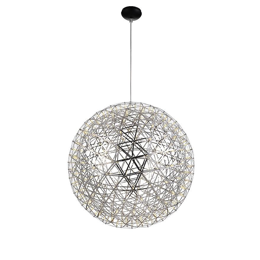 Gaga lamp design led mongkok kugel deckenleuchte l for Designer deckenleuchte